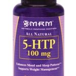 MRM Nervous System Support – 5-HTP 100 mg – 60 Vegetarian Capsules