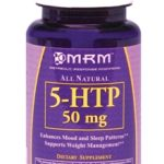 MRM Nervous System Support – 5-HTP 50 mg – 30 Vegetarian Capsules