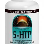Source Naturals Nervous System Support – 5-HTP 100 mg – 120 Capsules