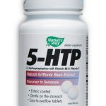 Nature's Way Nervous System Support – 5-HTP 50 mg – 30 Tablets
