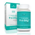 Activz General Health – 9 a Day+ – 270 Capsules