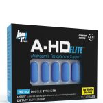 BPI Sports Sports Nutrition Supplements – A-HD Elite 500 mg – 30