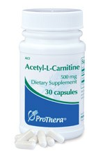 acetyl-l-carnitine-500-mg-30-vegetable-capsules-by-prothera