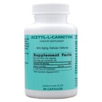 Professional Formulas Cellular Support – Acetyl-L-Carnitine – 60