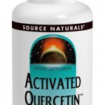 Source Naturals Cellular Support – Activated Quercetin – 100 Tablets