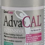 Lane Labs Women's Health – AdvaCAL Intensive for Women 50+ – 150
