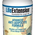 Life Extension Metabolic Support – Advanced Anti-Adipocyte Formula –