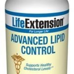 Life Extension Cardiovascular Support – Advanced Lipid Control – 60