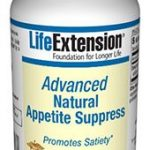 Life Extension Weight Management – (Advanced) Natural Appetite