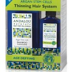 Andalou Naturals Hair – Age Defying Thinning Hair Treatment System – 3