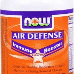 NOW Immune Support – Air Defense – 90 Veg Capsules
