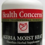 Health Concerns Herbals/Herbal Extracts – Akebia Moist Heat – 90