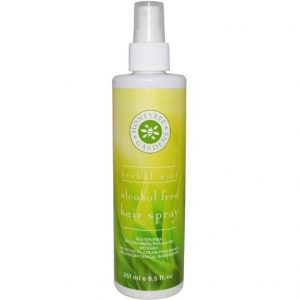 alcohol-free-hair-spray-herbal-mint-8-fl-oz-by-honeybee-gardens