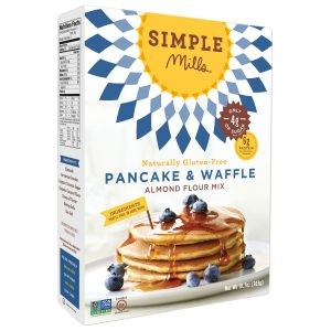 almond-flour-pancake-waffle-mix-107-oz-303-grams-by-simple-mills