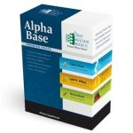 Ortho Molecular Products General Health – Alpha Base Premier Packs –