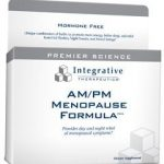 Integrative Therapeutics Women's Health – AM PM Menopause Formula –