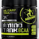 Midway Labs Military Sports Drinks and Mixes – Amino Tank BCAA