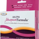 Enzymatic Therapy Nervous System Support – AM/PM Menopause Formula –