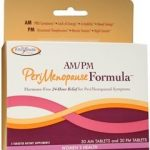 Enzymatic Therapy Nervous System Support – AM/PM PeriMenopause Formula