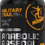 Midway Labs Military Exercise Stamina – Anabolic Arsenal Orange Flavor