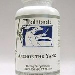 Kan Herbs Herbals/Herbal Extracts – Anchor the Yang 550 mg – 300