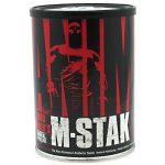 Universal Nutrition Protein – Animal M-Stak – 21 Packs
