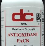 Dee Cee Laboratories Cellular Support – Antioxidant Pack – 30 Packs