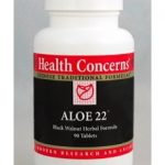 Health Concerns Herbals/Herbal Extracts – Aloe 22 (formerly Aquilaria
