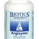 Biotics Research Urinary Support – Argizyme – 100 Capsules