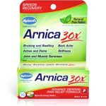 Hyland's Homeopathic Remedies – Arnica 30x – 50 Tablets