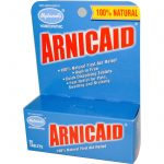 Hyland's Homeopathic Remedies – Arnic-Aid – 50 Tablets