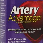 Enzymatic Therapy Cardiovascular Support – Artery Advantage – 30