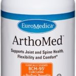 EuroMedica Joint Support – ArthoMed – 60 Capsules