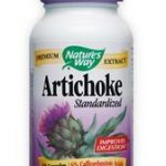 artichoke-standardized-300-mg-60-capsules-by-natures-way