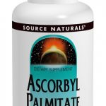 Source Naturals Cellular Support – Ascorbyl Palmitate – 90 Tablets