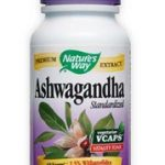 Nature's Way Cardiovascular Support – Ashwagandha Standardized – 60