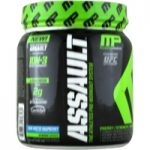 MusclePharm Exercise Stamina – Assault Blue Raspberry – 0.96 lbs (435