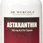 Dr. Mercola Cellular Support – Astaxanthin with 300 mg Omega-3 ALA –
