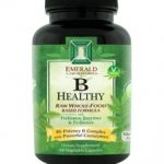 Emerald Laboratories Nervous System Support – Coenzymated B Healthy –