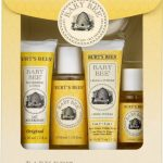 Burt's Bees Skin Care – Baby Bee Getting Started Kit – 1 Count