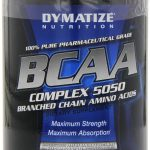 BCAA Complex 5050 Dymatize Nutrition Sports and Fitness Nutrition