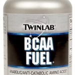 Twinlab Protein – BCAA Fuel – 180 Tablets