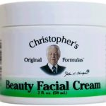 Christophers Original Formulas Skin Care – Beauty Facial Cream – 2 oz
