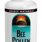 Source Naturals Cellular Support – Bee Pollen 500 mg – 250 Tablets