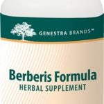 Seroyal Herbals/Herbal Extracts – Berberis Formula – 90 Vegetable