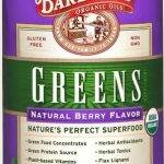 Barlean's Organic Oils Greens & Superfood Supplements – Organic Greens