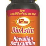 Nutrex Hawaii General Health – Bioastin 12 mg – 50 Capsules
