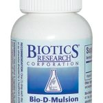 Biotics Research Immune Support – Bio-D-Mulsion Forte – 1 fl. oz (30