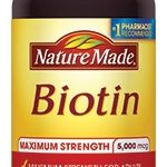 biotin-5000-mcg-max-strength-50-softgels-by-nature-made