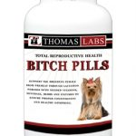 Thomas Labs Dogs – Bitch Pills – 60 Tablets